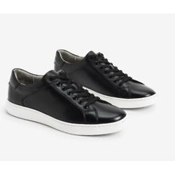 Liam Men's Leather Sneaker with TECHNI-COLE