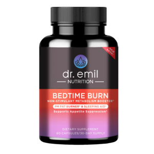Dr. Emil Nutrition: Get Up to 25% OFF Sitewide