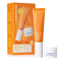 B.R.B (Bring Radiance Back) Skincare Set