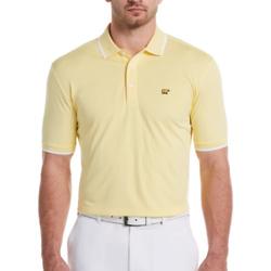 男士高尔夫Polo衫 带袖口翻边
