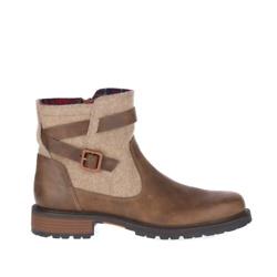 Merrell Women's Legacy Buckle Waterproof Boot - Bracken - Size 7