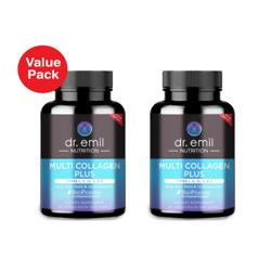 Multi Collagen Plus - Value Pack