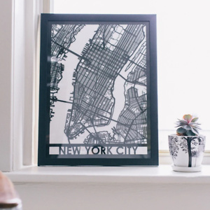 Cut Maps: 20% OFF First Order with Sign-up