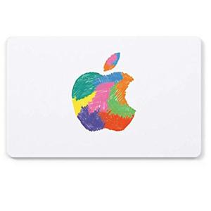 Amazon: Buy $100 Get $10 Apple Gift Card