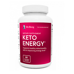 Keto Energy