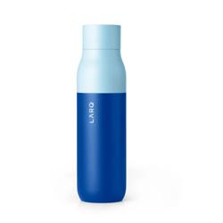 Blue LARQ Bottle PureVis