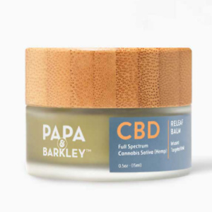 Papa & Barkley: Get 20% OFF for Your First Subscription Order