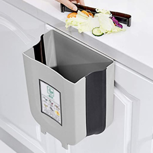 Collapsible Camping Trash Cans