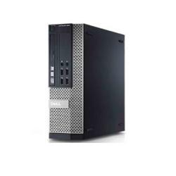 戴尔 OptiPlex 790 SFF 四核 i5 计算机主机