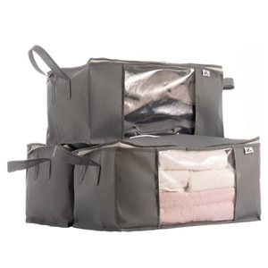 Sami Time Clothes Blanket Storage Bags Set of 3