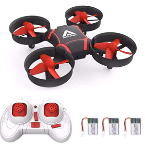 Mini Drone for Kids and Beginners