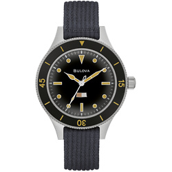 MIL SHIPS Watch