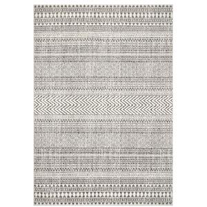 """nuLOOM Artemisia Modern Tribal Area Rug, 4' 1"""" x 6'"""