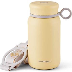 Buydeem CD13 Thermos Water Bottle Tumbler Flask