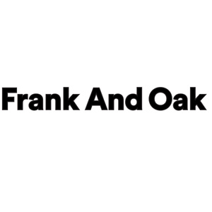 Frank and Oak: Up to 70% OFF Sale