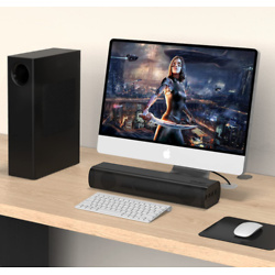 Sound Bars for TV with Subwoofer