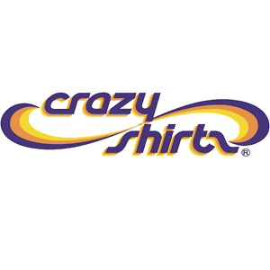 Crazy Shirts: Up to 70% OFF Red White & Blue