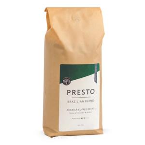 Presto Coffee UK: 10% OFF Orders Over £10