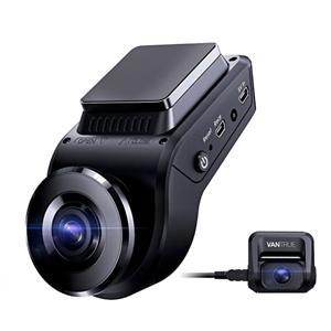 Vantrue S1 1080P 前后双摄 行车记录仪
