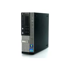 戴尔 OptiPlex 990 i5 SFF 商用计算机主机