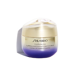 Uplifting and Firming Cream Enriched