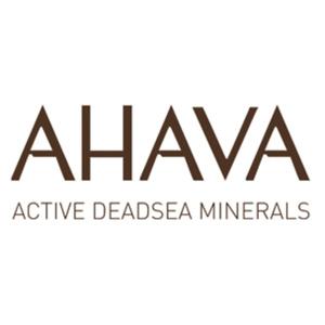 AHAVA: $50 OFF $150+