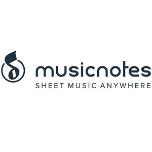 Musicnotes: 10% OFF Sitewide