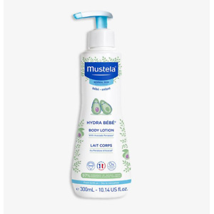 Mustela: Get 25% OFF on Your Purchase