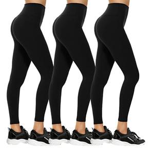 Opuntia 3 Pack Leggings for Women
