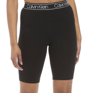 CK Performance Large Waistband Bike Shorts