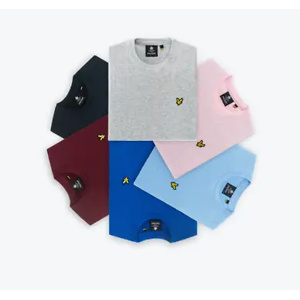 Lyle and Scott: 20% OFF Sitewide
