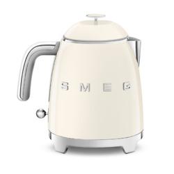 SMEG 50's Retro Style Mini Electric Kettle