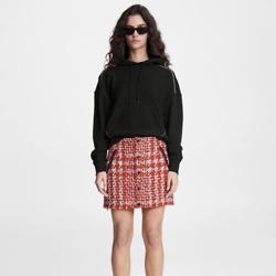 Tweed Skirt - Rb X Disney
