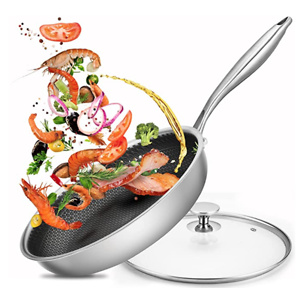 Non-stick Skillet, HOMEVER Frying Pan