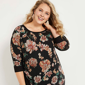 Maurices: Get 30% OFF Plus Apparel