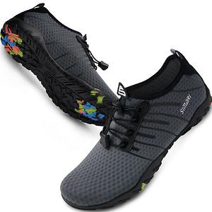Amazon: SIMARI Water Shoes Mens Womens Sports Quick-Dry