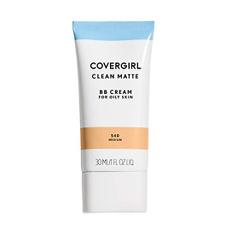 COVERGIRL Clean Matte BB Cream Medium 540