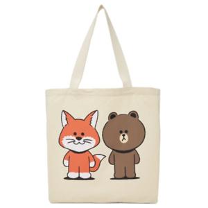 SSENSE: Maison Kitsune × Line Friends 15% OFF