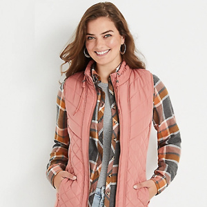 Maurices: Get 30% OFF Tops