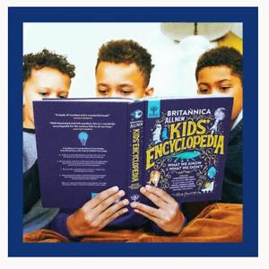 Britannica Kids:年度会员资格+儿童百科全书享8折