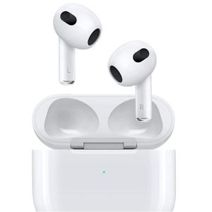 Apple AirPods 3 新一代真无线耳机