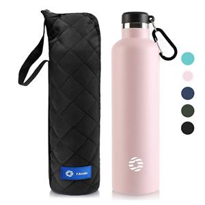 FJbottle Insulated Water Bottle 34 oz