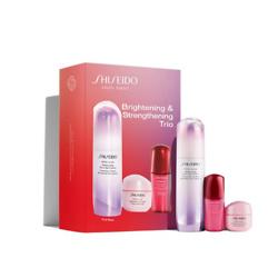 Shiseido 超值护肤套装