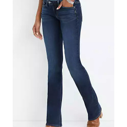 Silver Jeans Co.® Tuesday Slim Boot Low Rise Jean