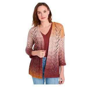 Maurices:毛衣、开衫低至7折优惠