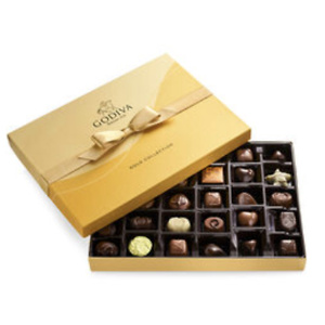 Godiva: Up to 40% OFF Select Gift Sets