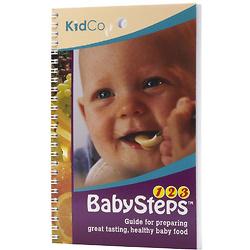 婴儿餐指南