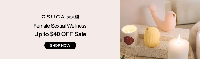 OSUGA: Up to $40 OFF Sale