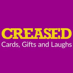 Creased Cards: Sign Up & Get 10% OFF Your Order