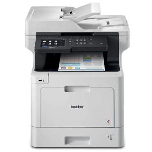 Brother MFC-L8900CDW 无线彩色激光打印机
